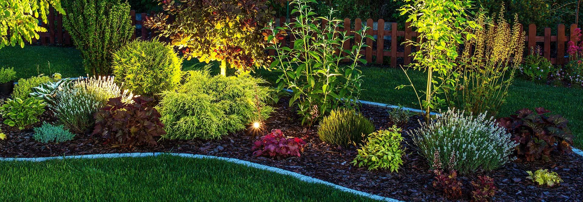 l'entretien de votre jardin par un professionnel expérimenté à Sérifontaine
